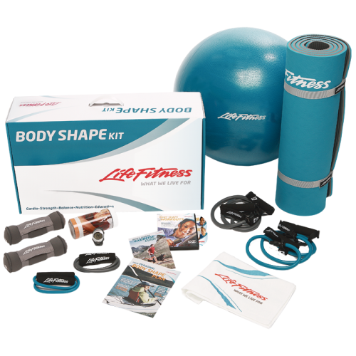 Residential Strength and Cardio Accessories Store