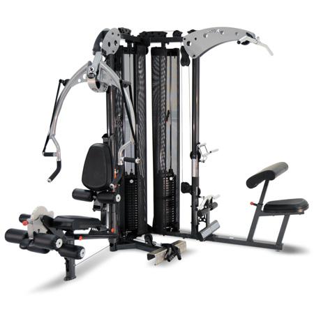 Inspire M5 Mutli Gym