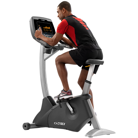 Residential Cardio Stationary Bike Fitness Equipment Sale in St. Louis, Kansas City