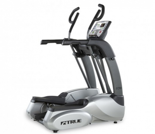True Z5 Elliptical Power Cord: Matrix A50 XER Ascent Trainer Multi-Grip W/Induction Brake