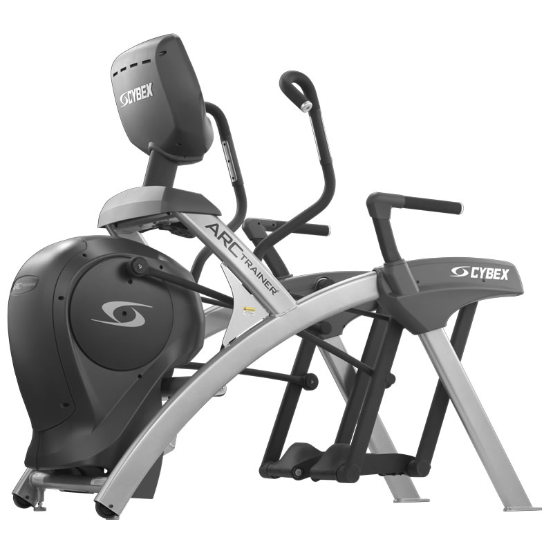 Cybex Treadmill Weight Loss Program: Fitness Showcase
