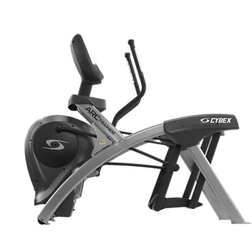 Cybex Treadmill Svc Error 3: Cybex 625AT Arc Trainer