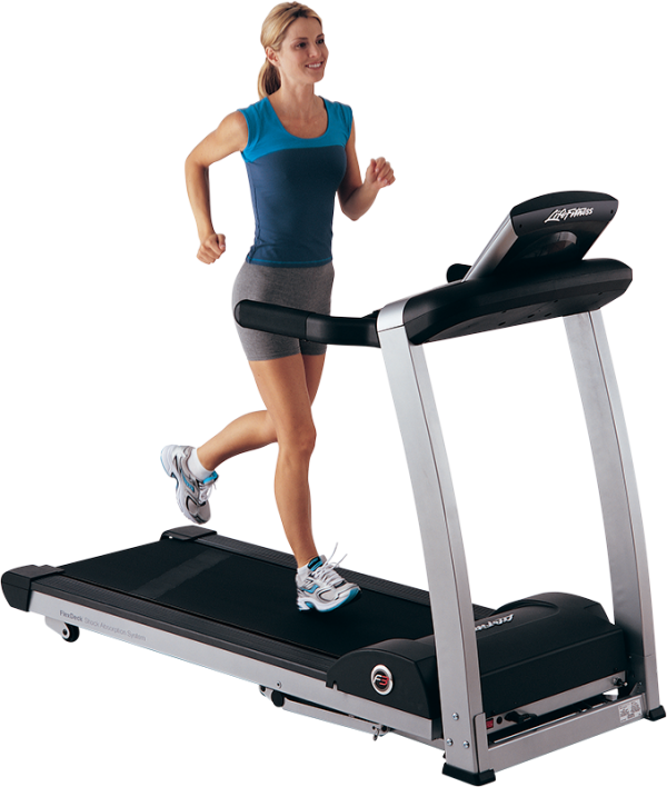 Residential Treadmills