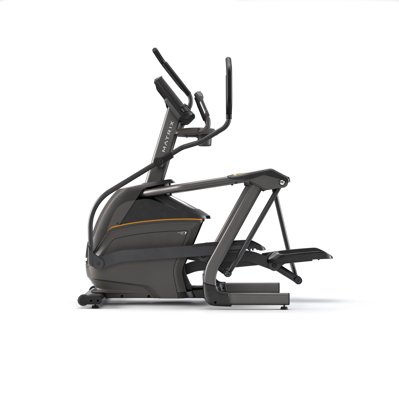 Matrix e xr compact suspension elliptical trainer w