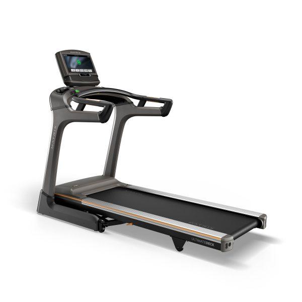 Horizon Fitness Treadmill T50: Residential Treadmills
